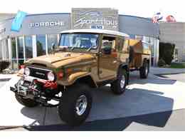 Picture of 1975 Land Cruiser 4X4 with Trailer Offered by Sport Haus Reno - LVUD