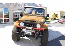 Picture of 1975 Land Cruiser 4X4 with Trailer located in Reno Nevada Offered by Sport Haus Reno - LVUD