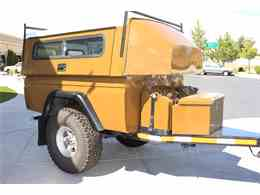 Picture of '75 Land Cruiser 4X4 with Trailer located in Reno Nevada - LVUD