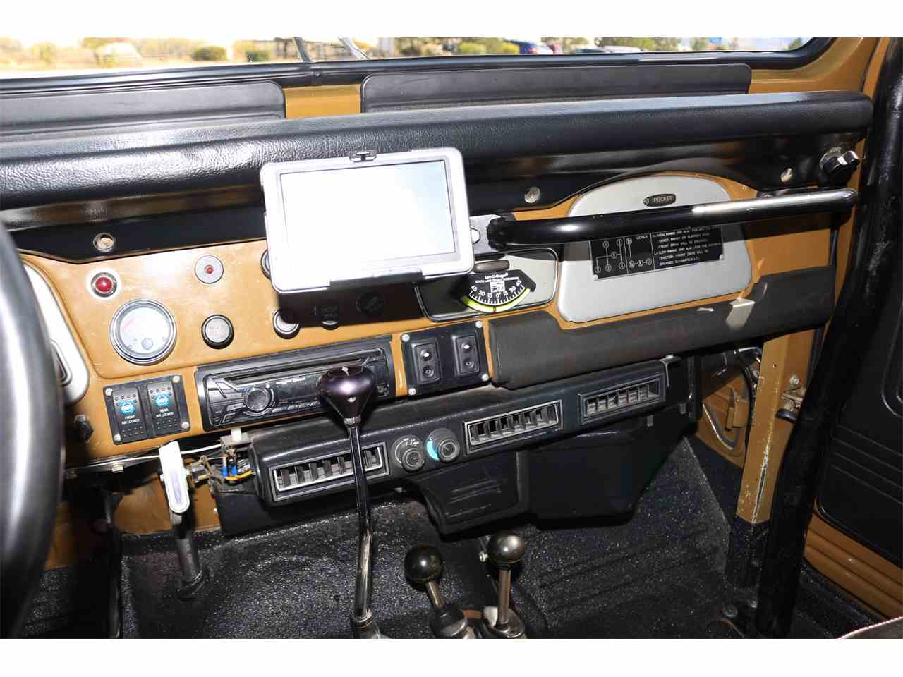 Large Picture of 1975 Land Cruiser 4X4 with Trailer located in Reno Nevada - $62,500.00 Offered by Sport Haus Reno - LVUD