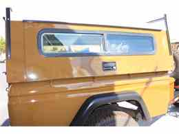 Picture of '75 Land Cruiser 4X4 with Trailer located in Nevada - $62,500.00 - LVUD