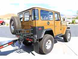 Picture of '75 Land Cruiser 4X4 with Trailer - $62,500.00 Offered by Sport Haus Reno - LVUD