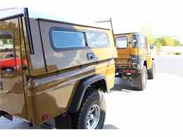 Picture of '75 Land Cruiser 4X4 with Trailer - LVUD