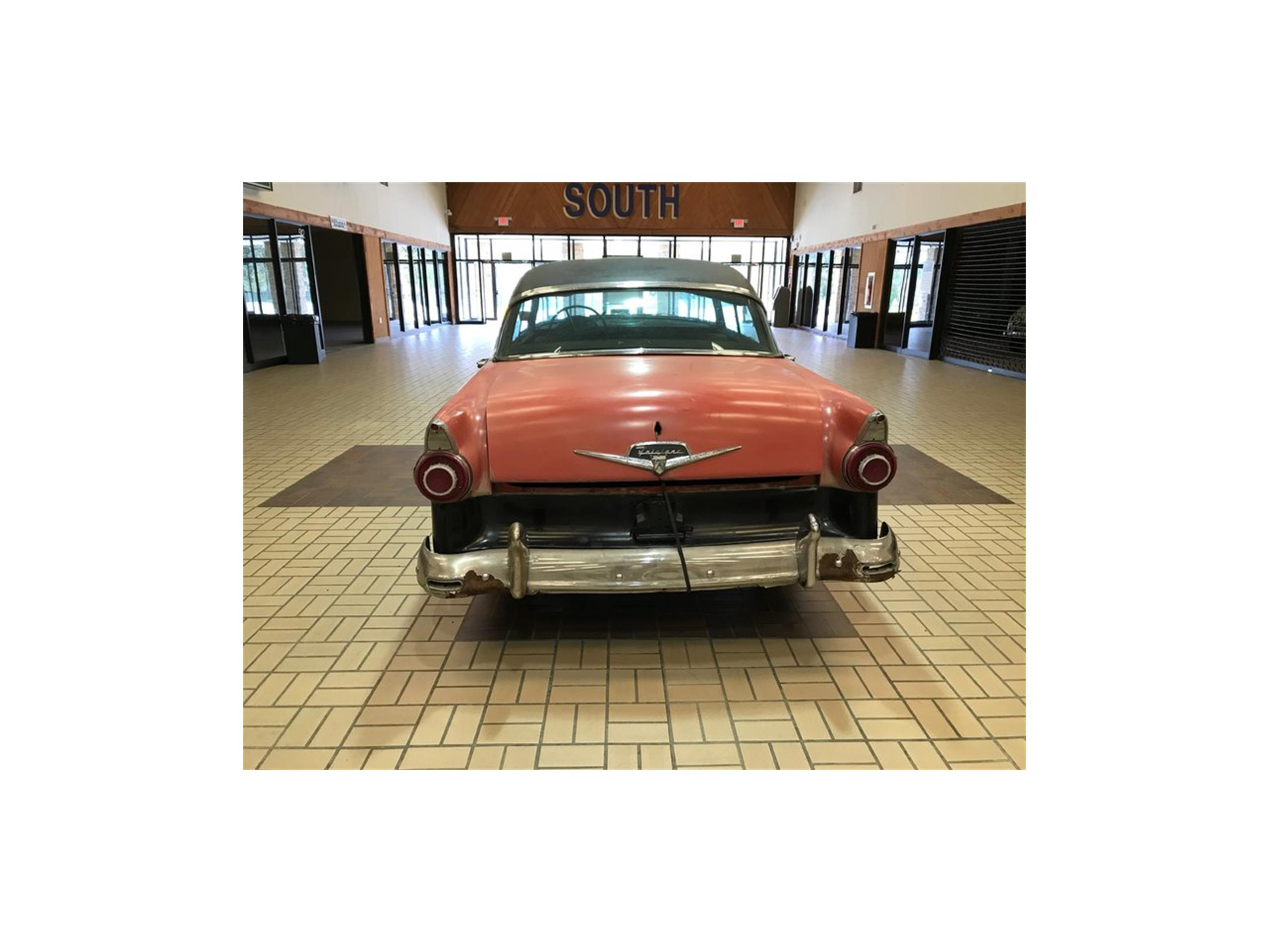 Large Picture of '56 Victoria - LVUK