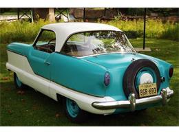 Picture of '61 Metropolitan - LVUL