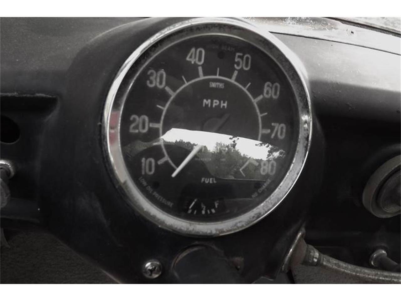 Large Picture of '61 Metropolitan - LVUL