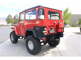 Picture of '70 Land Cruiser FJ - LVUT