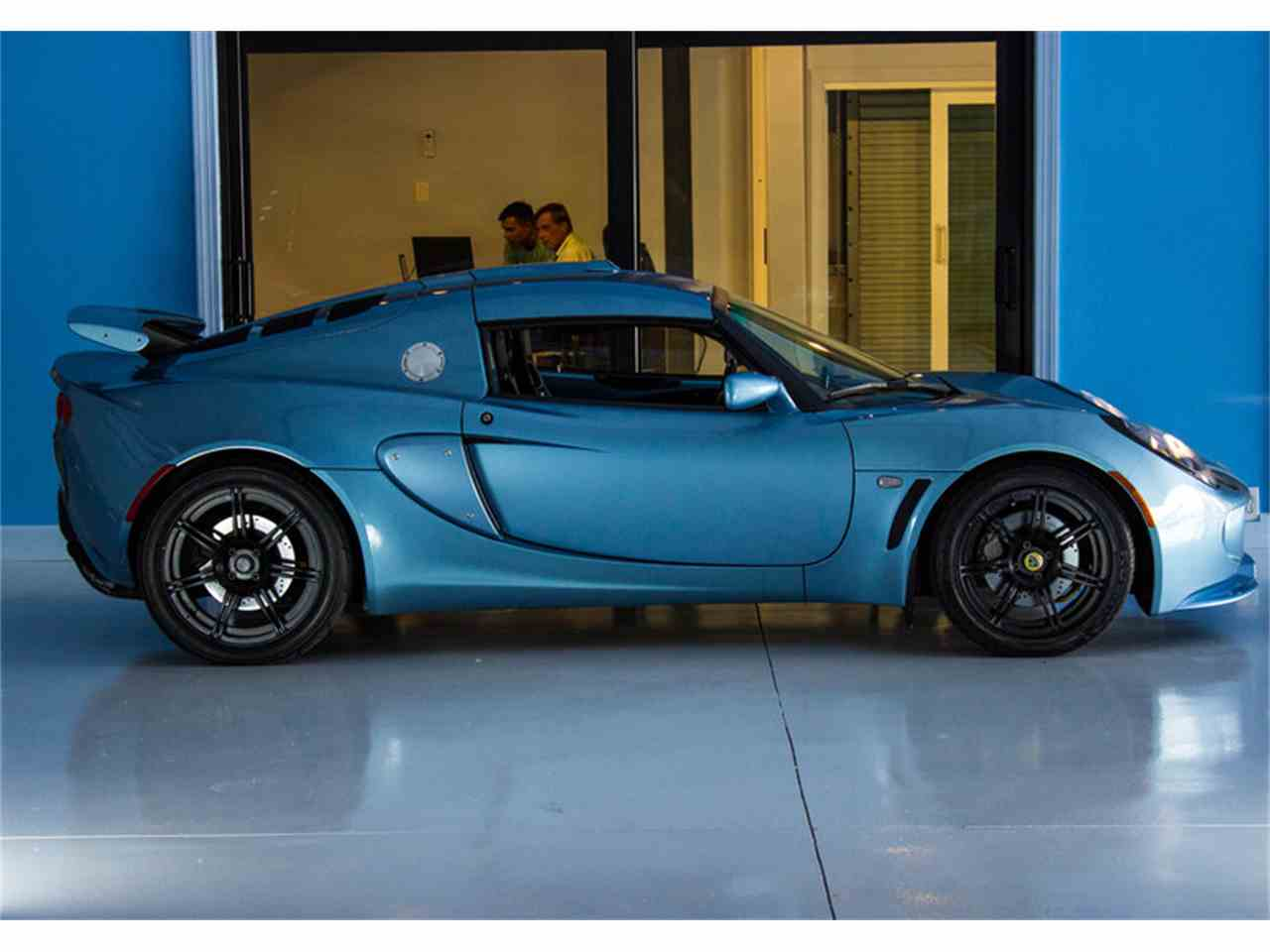Large Picture of '07 Exige - LVUY