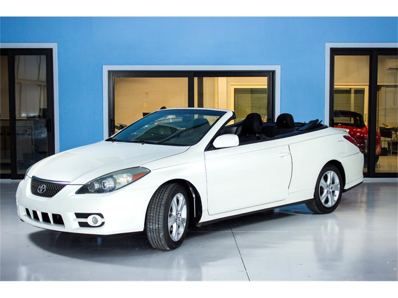 Large Picture of '07 Solara - LVUZ