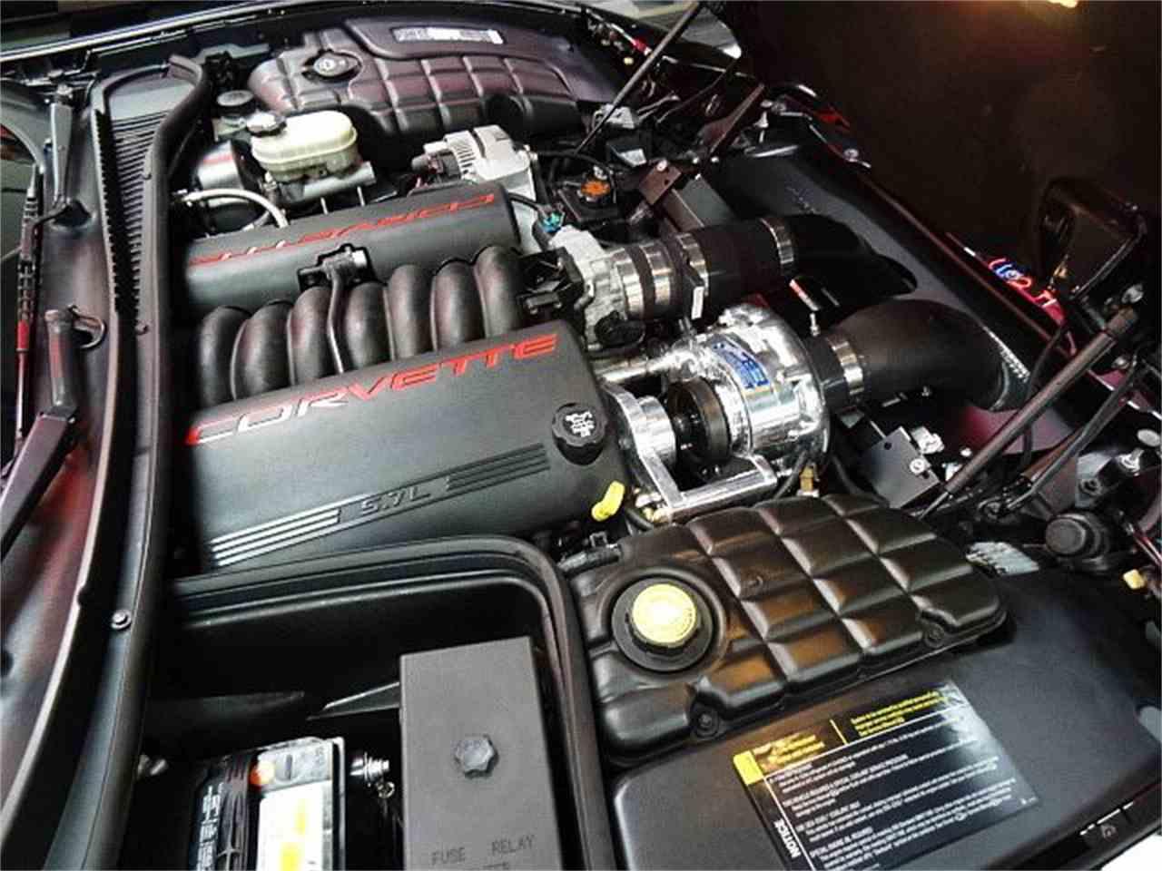 Large Picture of '02 Corvette - LVV2