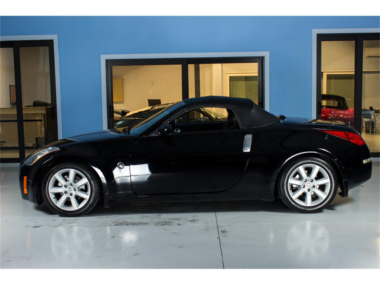 Large Picture of '04 350Z - LVV3