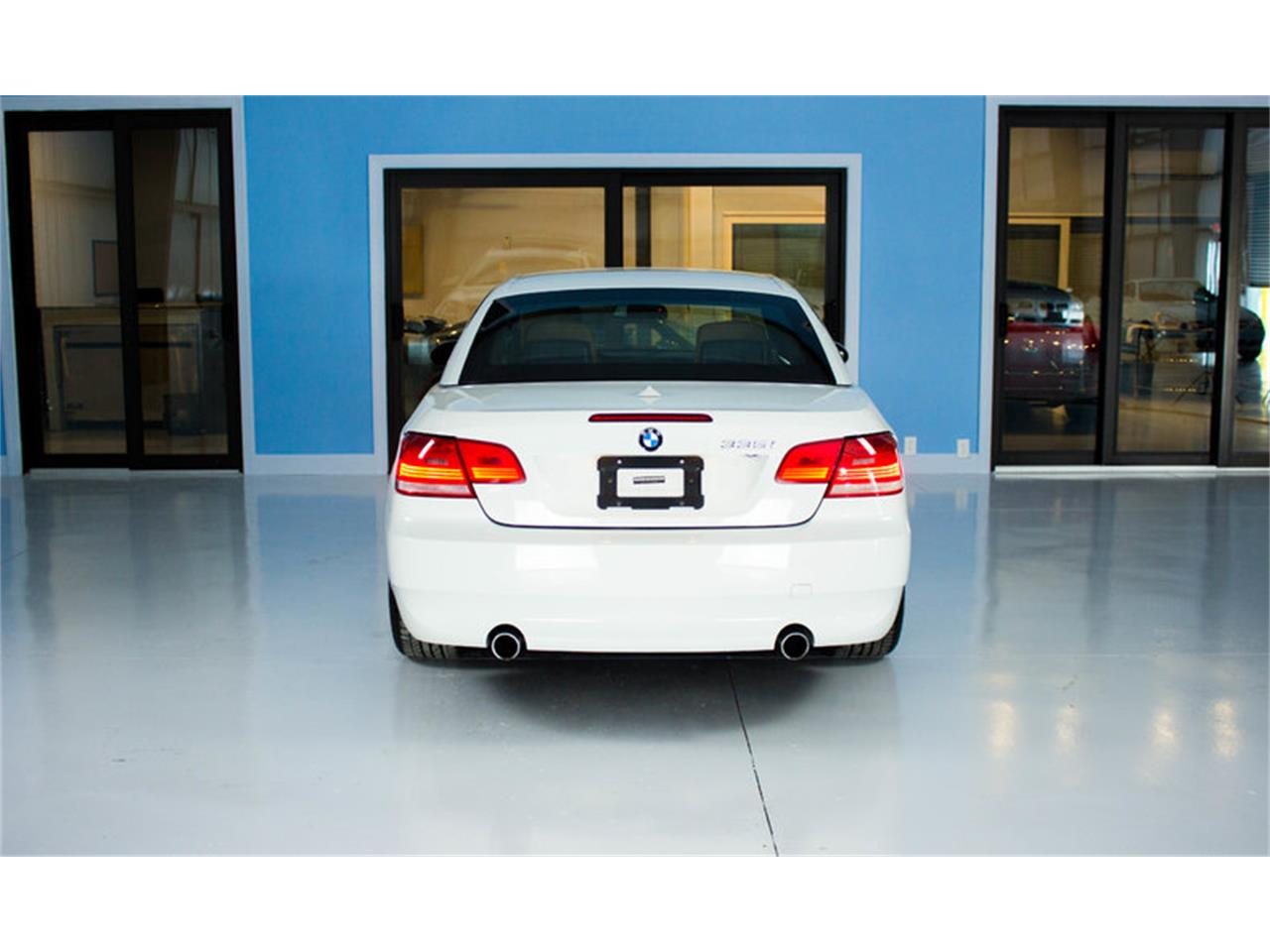 Large Picture of '07 335i - LVV6
