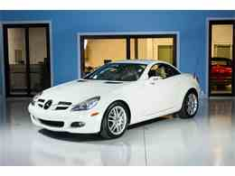 Picture of '07 SLK 350 Convertible - LVV7