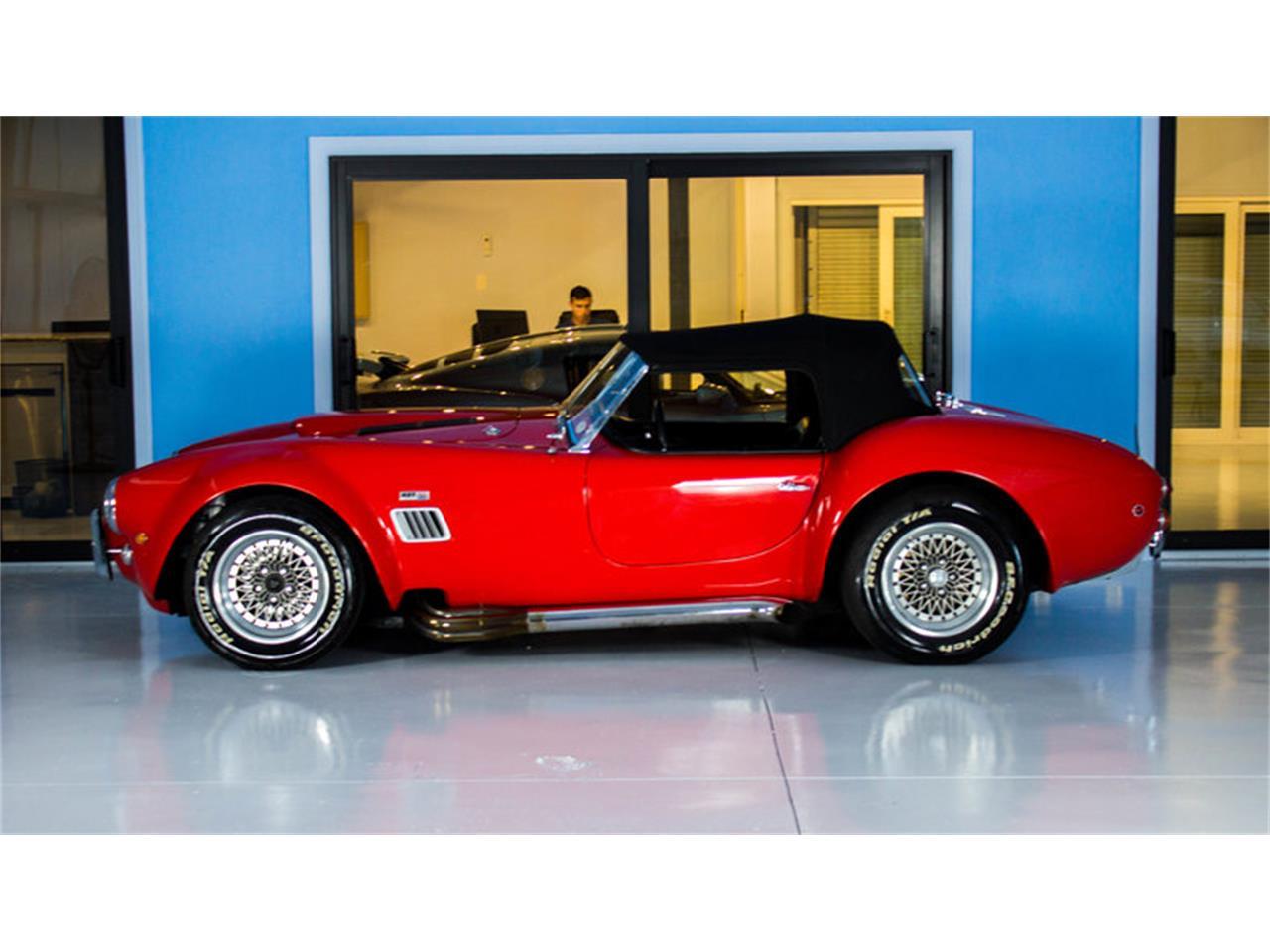 Large Picture of '66 Cobra - LVVD