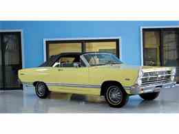 Picture of '67 Fairlane 500 XL - LVVF