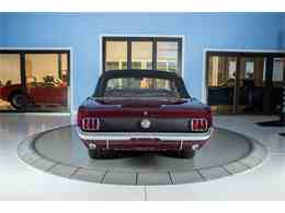 Picture of '66 Mustang - LVVH