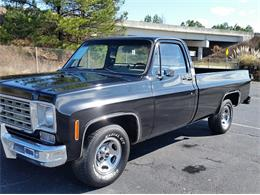 Picture of 1975 C10 located in South Carolina - LV4G