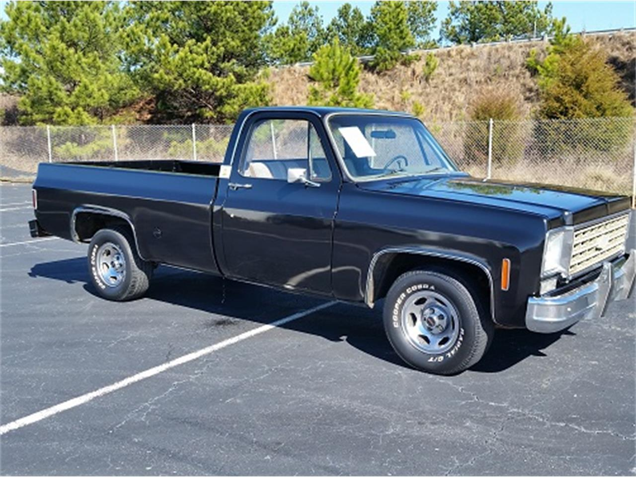 Large Picture of '75 C10 located in South Carolina - $6,950.00 - LV4G