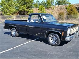 Picture of 1975 Chevrolet C10 located in South Carolina - LV4G