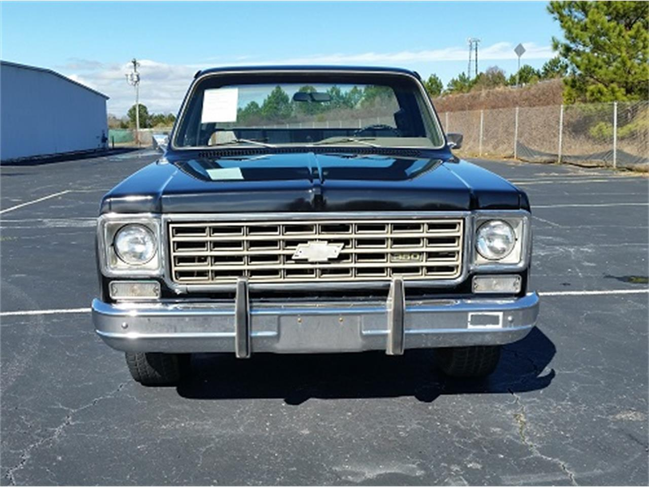 Large Picture of 1975 C10 located in South Carolina - $6,950.00 - LV4G