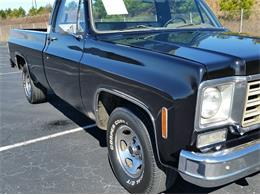 Picture of '75 Chevrolet C10 Offered by Dream Cars of the Carolinas - LV4G