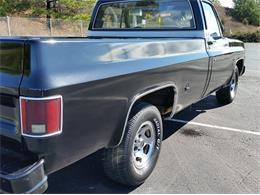 Picture of '75 Chevrolet C10 located in South Carolina - $6,950.00 Offered by Dream Cars of the Carolinas - LV4G