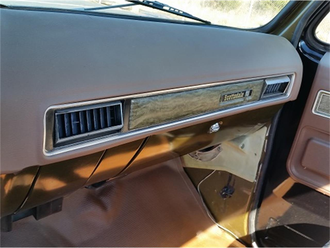 Large Picture of 1975 Chevrolet C10 - $6,950.00 Offered by Dream Cars of the Carolinas - LV4G