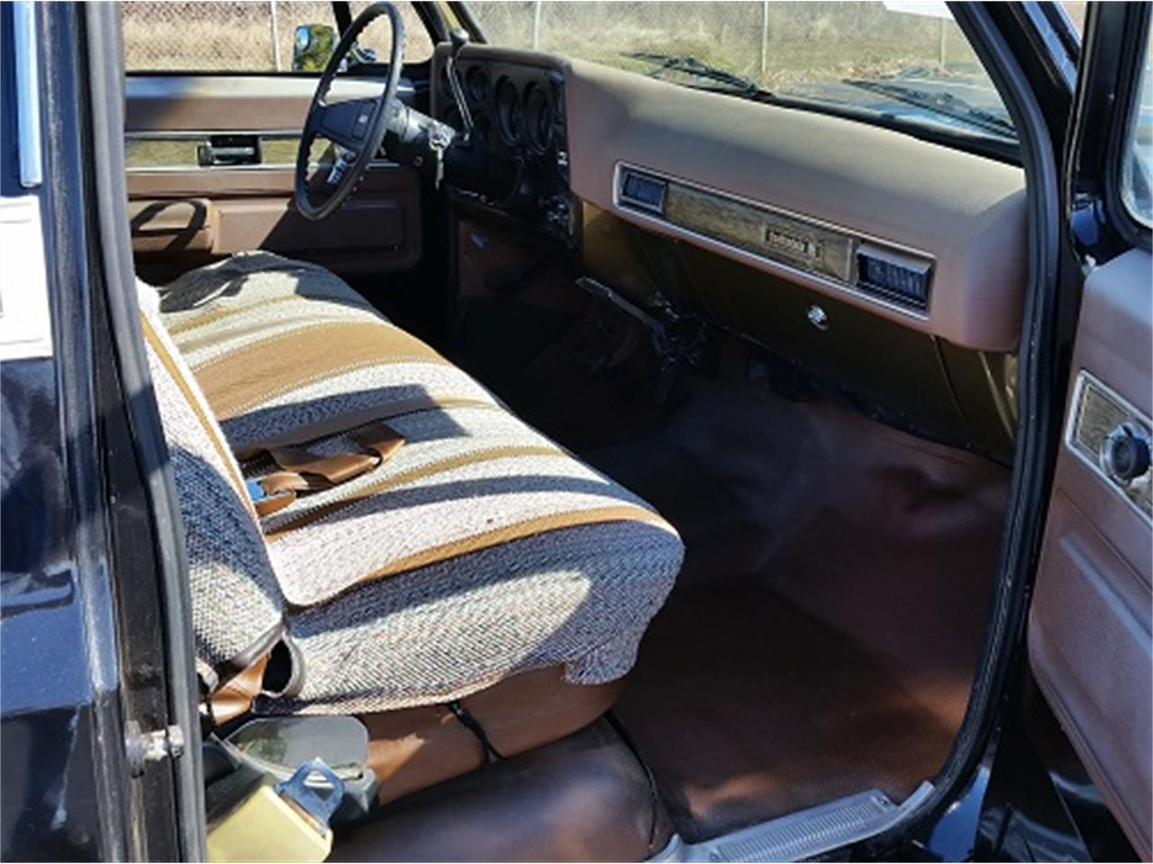 Large Picture of 1975 Chevrolet C10 located in Simpsonsville South Carolina - $6,950.00 - LV4G
