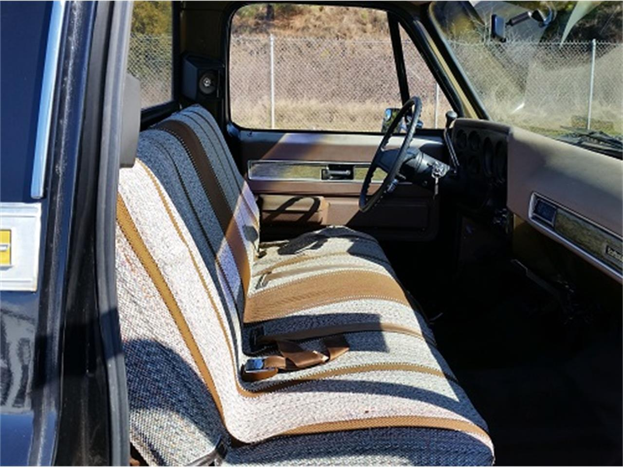 Large Picture of '75 C10 located in South Carolina - $6,950.00 Offered by Dream Cars of the Carolinas - LV4G