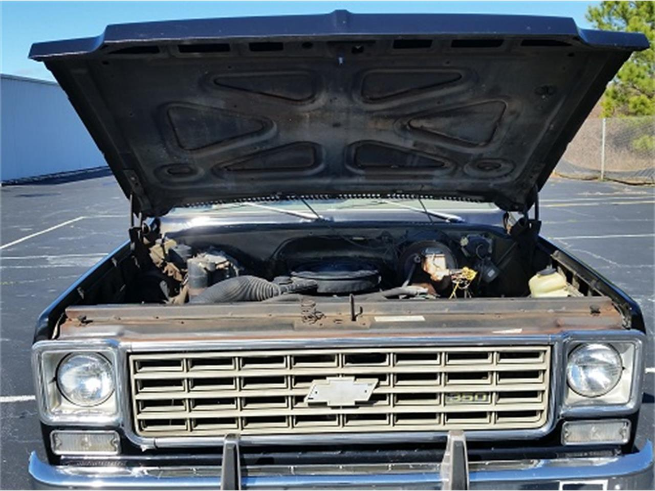 Large Picture of '75 C10 located in Simpsonsville South Carolina - $6,950.00 - LV4G