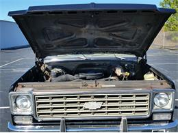 Picture of 1975 C10 - $6,950.00 - LV4G