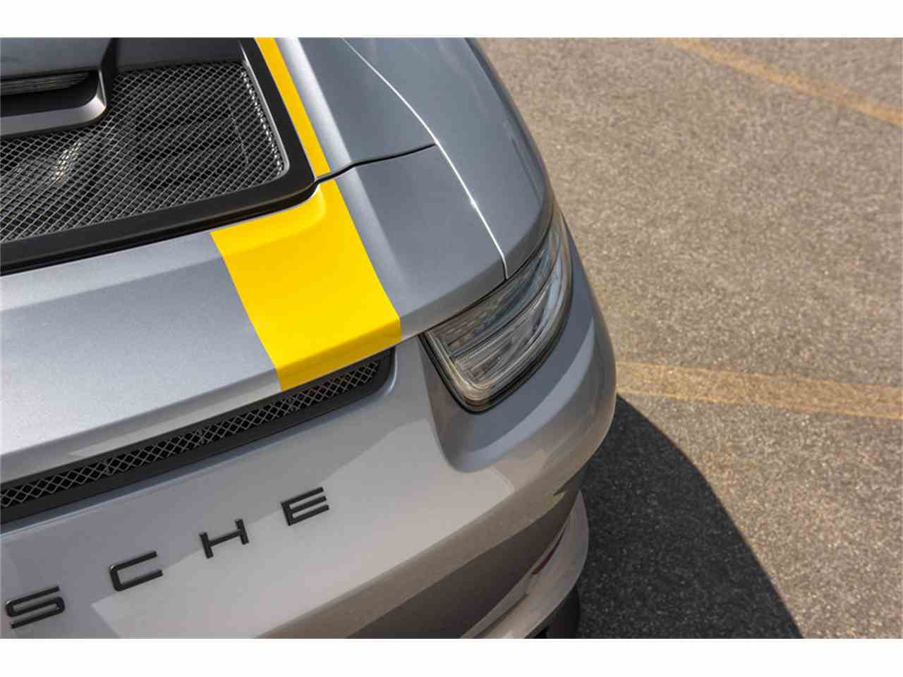 Large Picture of '16 911 R - LV4H