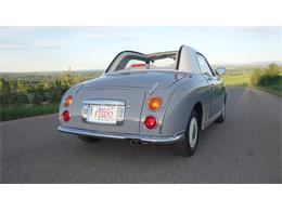 Picture of '91 Figaro - LVX5