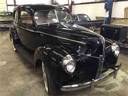 Picture of 1940 Sedan located in Overland Park Kansas Auction Vehicle Offered by Smith Auctions LLC - LVXB