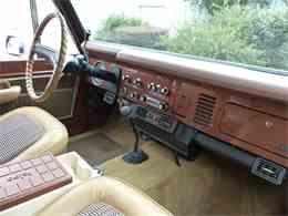 Picture of '77 Bronco - LVXJ