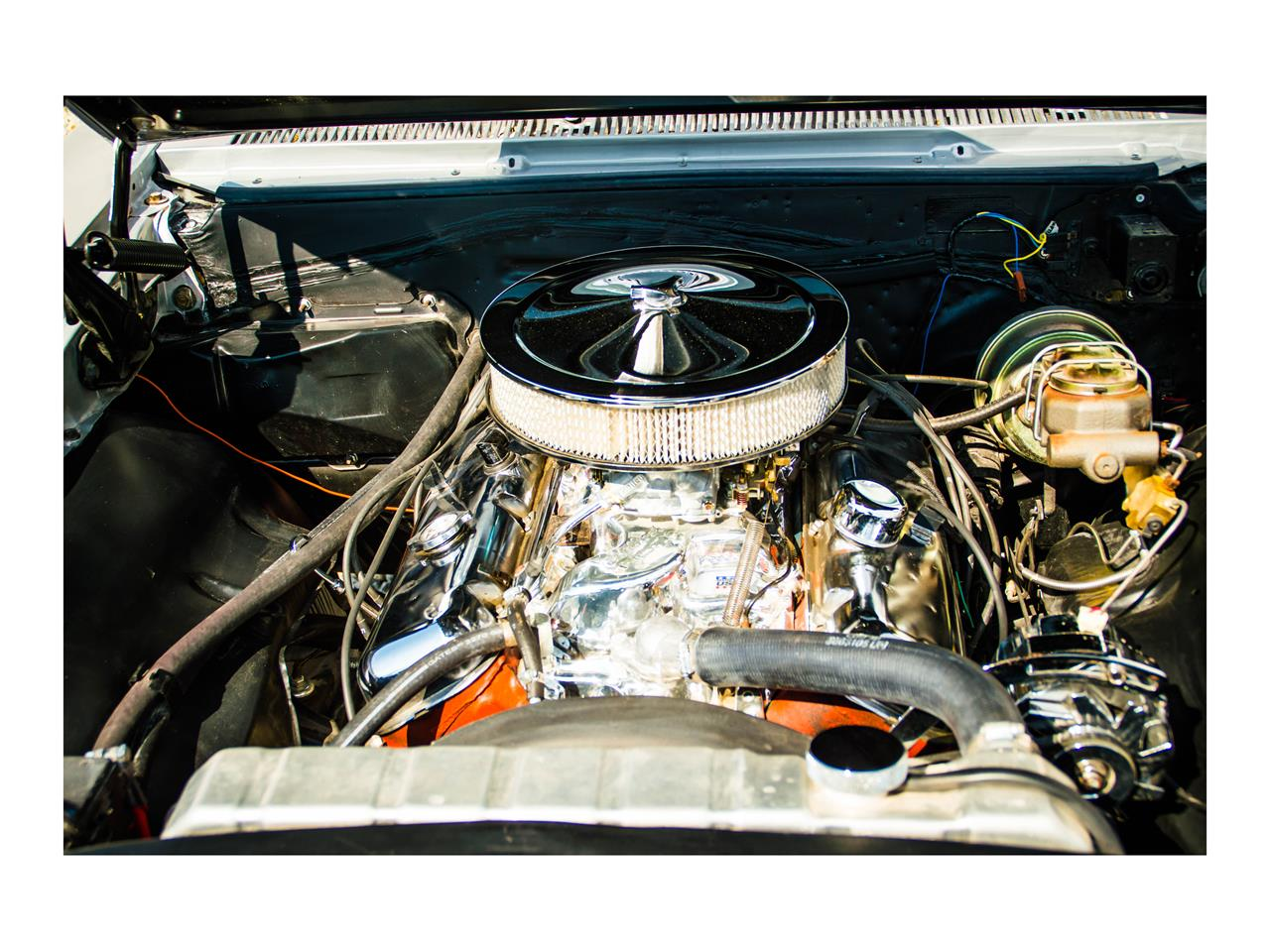 Large Picture of '67 Chevelle - LVXK