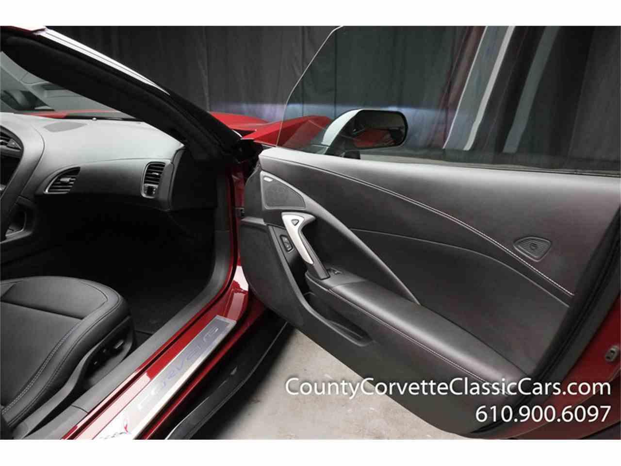 Large Picture of '16 Corvette - LV4R