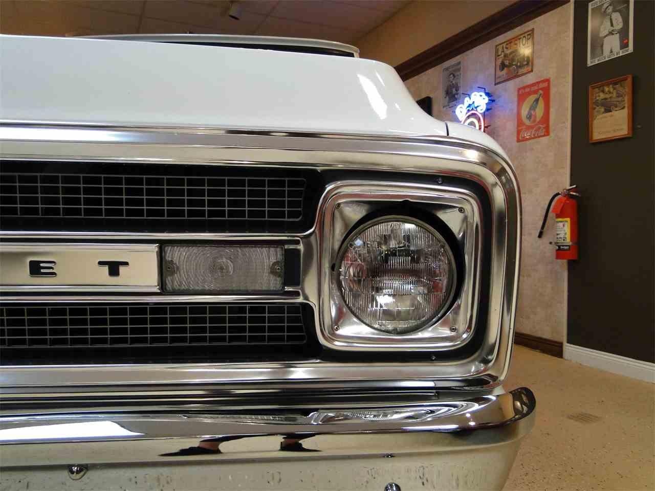 Large Picture of '69 C10 - LV4T