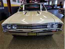 Picture of '67 Chevelle - LV4X