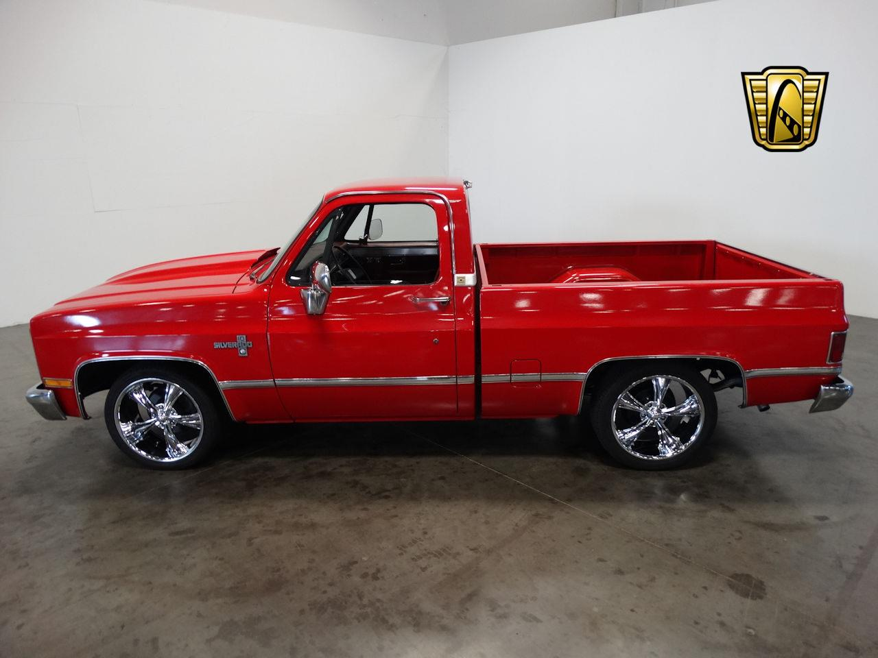 Large Picture of '83 C10 - LV1P