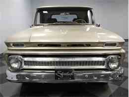 Picture of '66 C10 - LV4Z