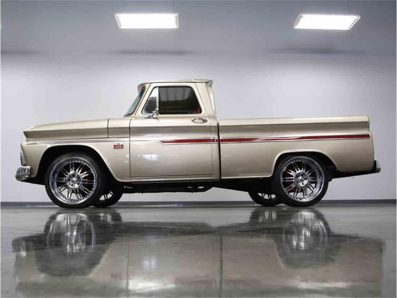 Large Picture of '66 C10 - LV4Z