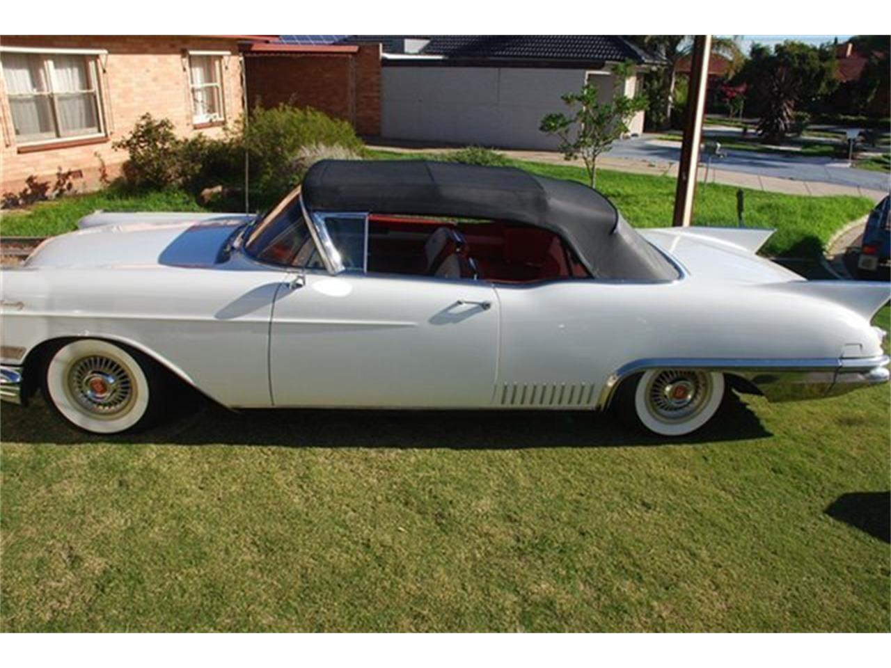 1957 Cadillac Eldorado For Sale Cc 1021316 Wiring Harness Large Picture Of 57 Lw1w