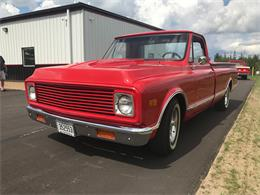 Picture of '69 C10 - LV54