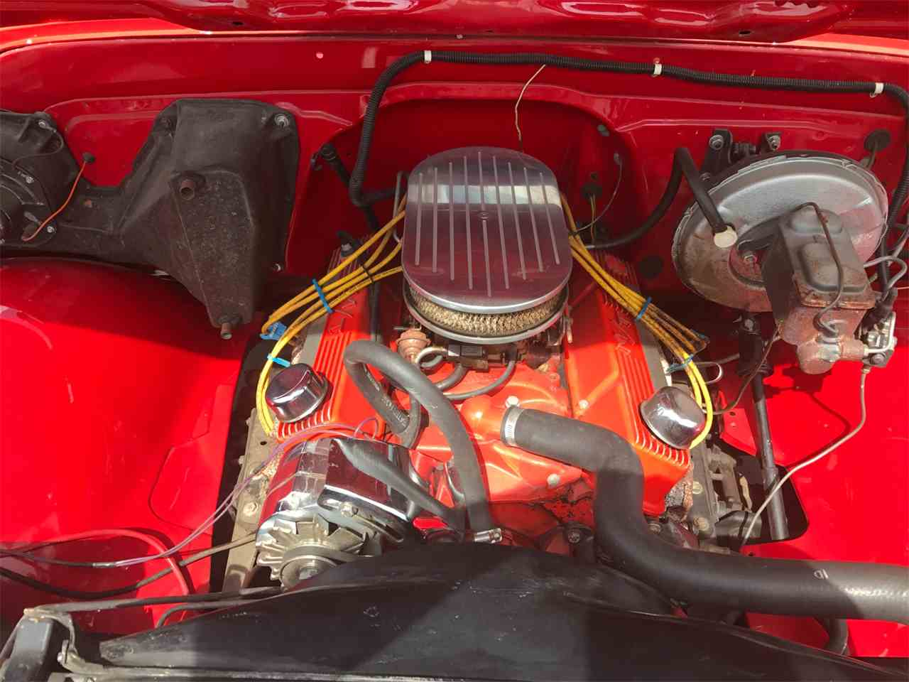 Large Picture of '69 C10 - LV54