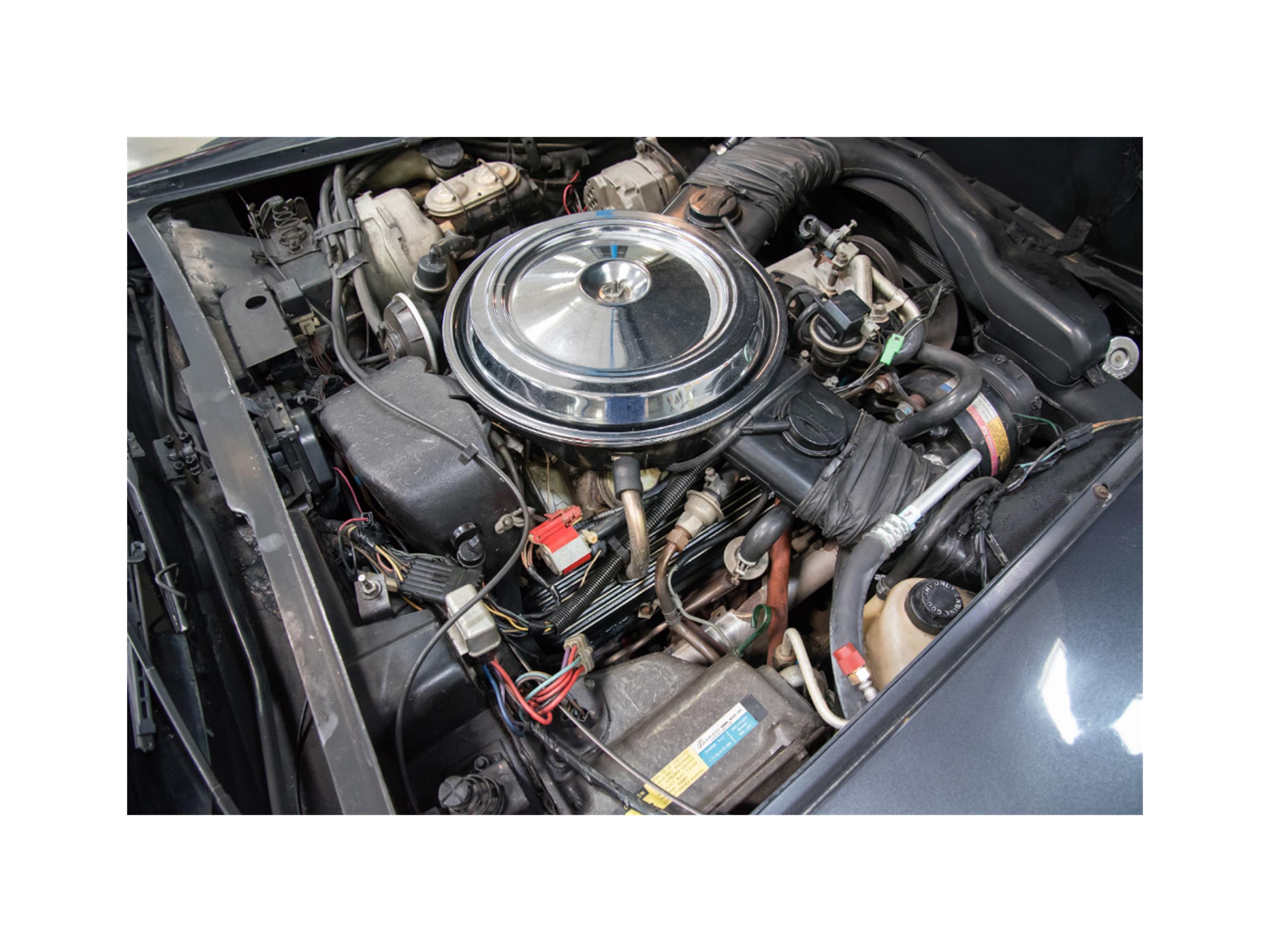 Large Picture of '81 Corvette - LV1Q