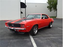Picture of '69 Camaro SS - LV58