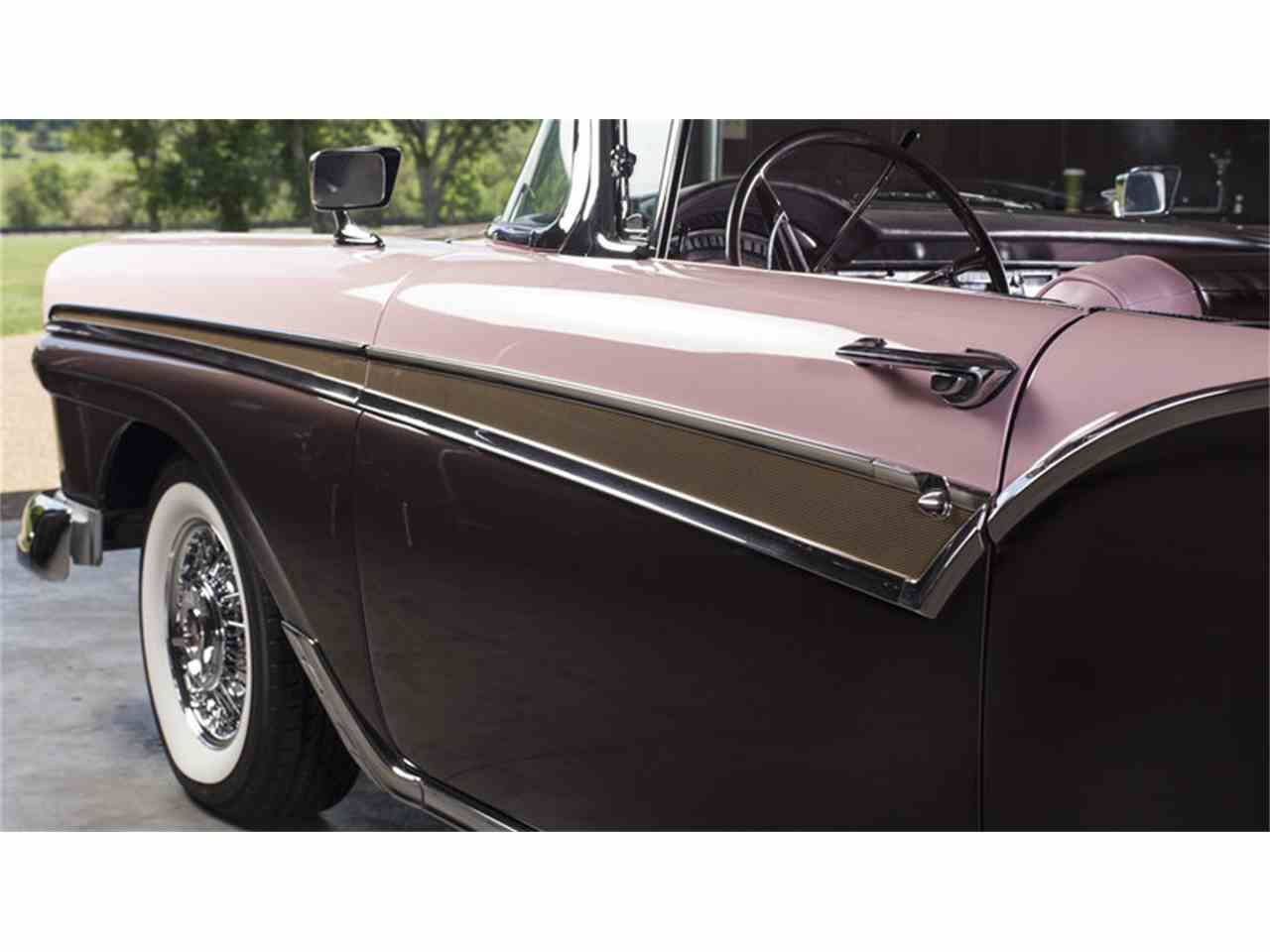 Large Picture of '57 Fairlane 500 - LV5B