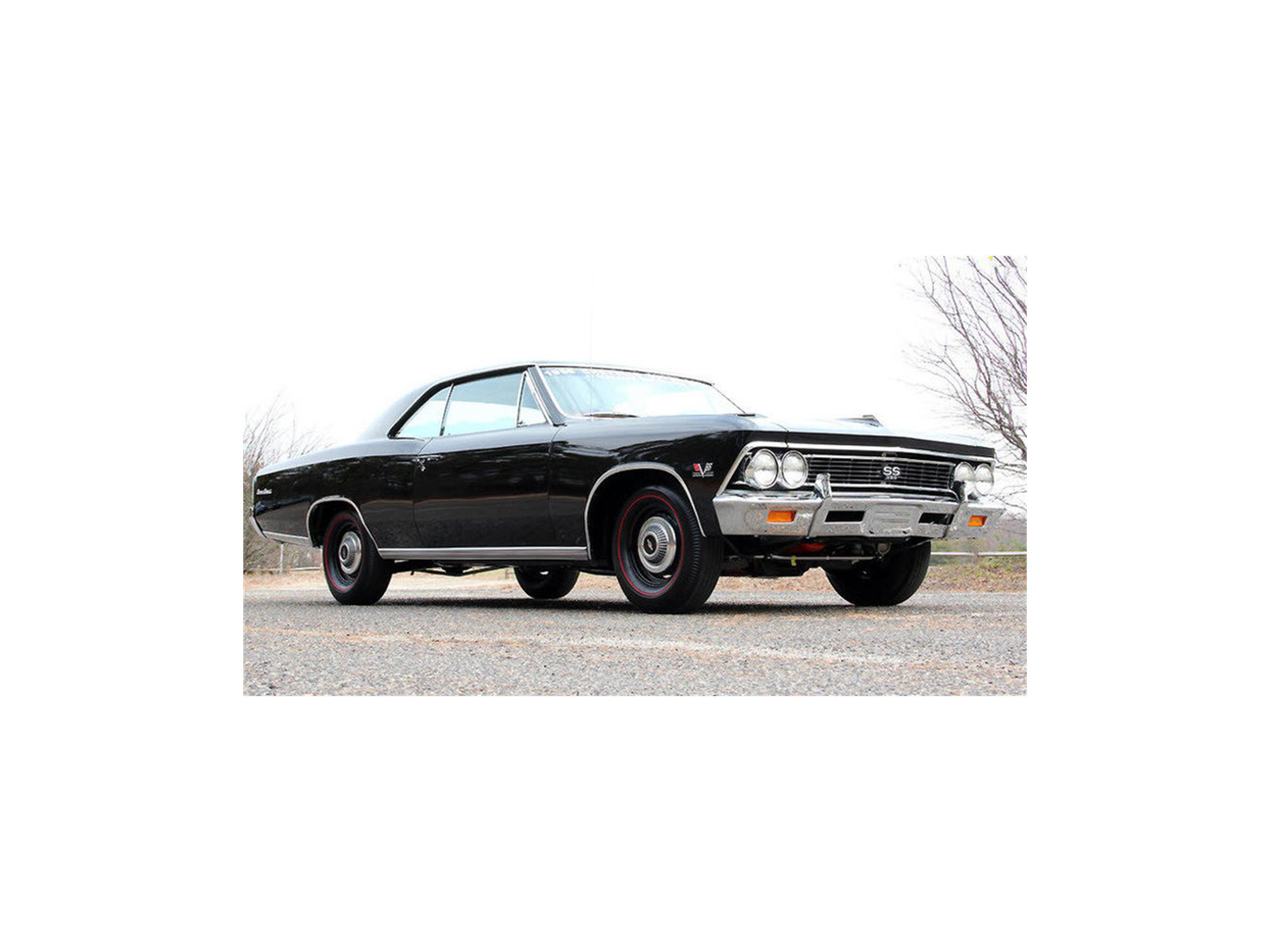 Large Picture of '66 Chevelle SS - LV5F