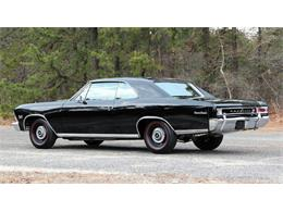 Picture of '66 Chevelle SS - LV5F